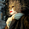 Venise 2012 Masques : 